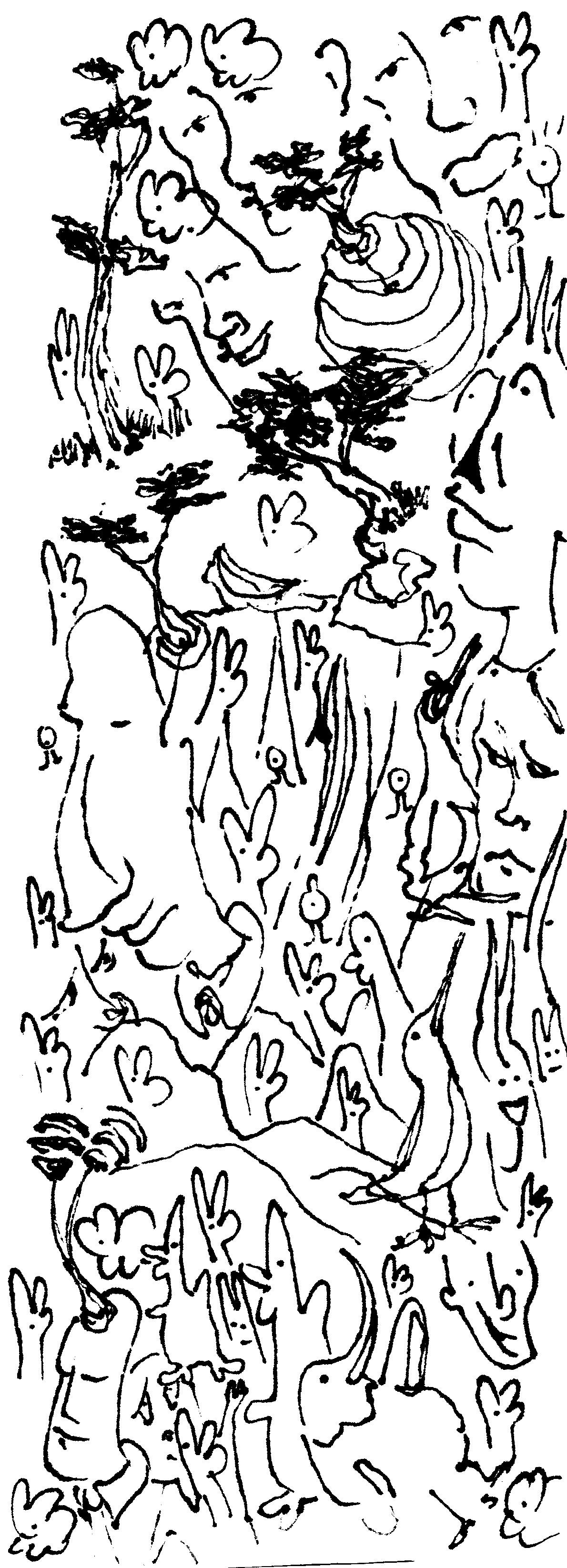 doodles fernandez